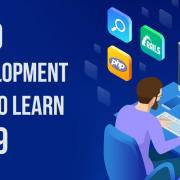 Top 10 Software Development Technologies 2019